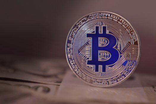 Blockchain-Fintech