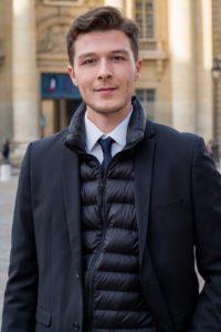 Axel Bédat-Passi