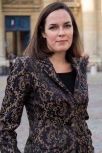 Caroline Martin-Forissier