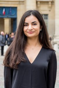 Liz Khoury