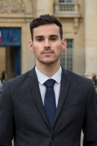 Matteo Olekhnovitch – Trésorier