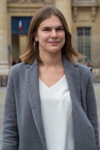 Cécile Bouchard
