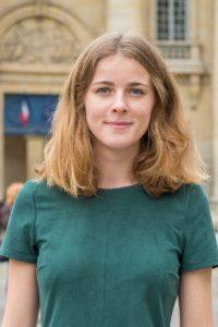 Constance Létard – Vice-Présidente
