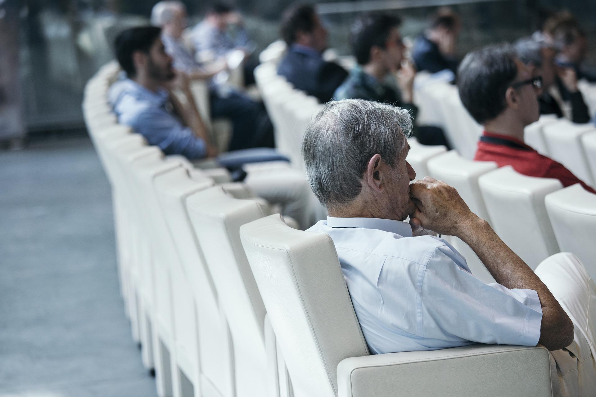Conférence «L'avenir de la profession d'avocat» — Compte-rendu