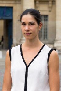 Mathilde Perrocheau