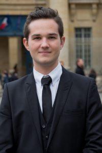 Antoine Kraska – Vice-Président