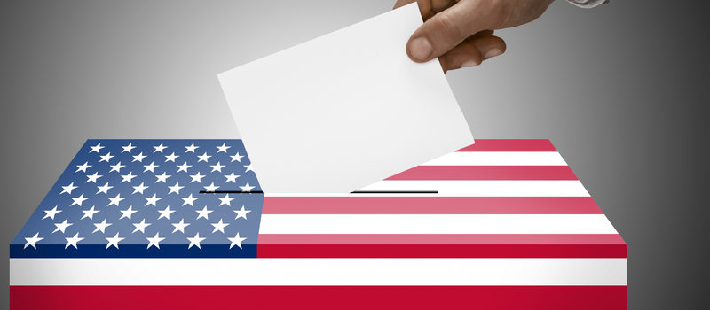 La Blockchain au sein des élections américaines