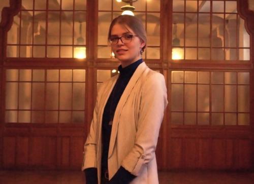 Angéline Diou
