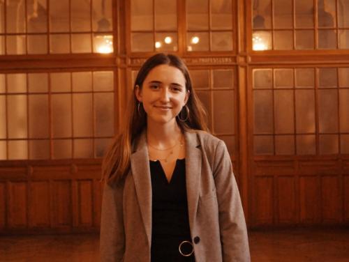 Manon De Berranger