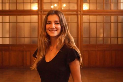 Juliette De la Guéronnière