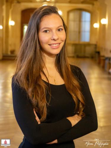 Amira Messikh —Secrétaire général