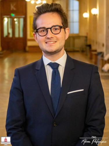 Antoine Kraska  —Président
