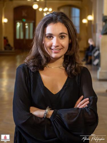 Cloé Hassid