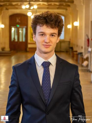 Joseph Righenzi de Villiers