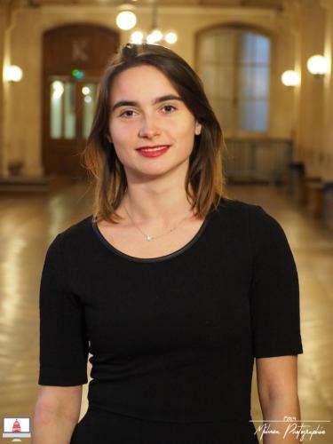 Juliette Bérard