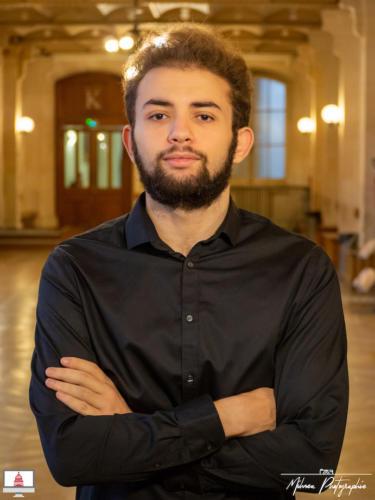 Karim Madouni