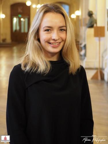 Rosalie Lechat